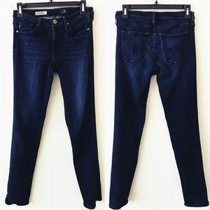 AG The Prima Midrise Cigarette Jeans
